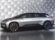 Faraday Future Lays Off More Employees as it Dies a Slow, Miserable Death - image 700096