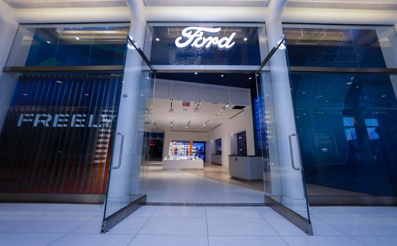 Ford Launches FordHub Just In Time For Super Bowl LI - image 703932
