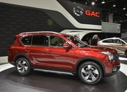 Chinese Automaker Brings Three Cars to Detroit, Announces U.S. Market Assault - image 700965