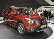 Chinese Automaker Brings Three Cars to Detroit, Announces U.S. Market Assault - image 700966
