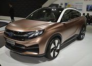 Chinese Automaker Brings Three Cars to Detroit, Announces U.S. Market Assault - image 700967
