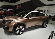 Chinese Automaker Brings Three Cars to Detroit, Announces U.S. Market Assault - image 700968