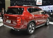 Chinese Automaker Brings Three Cars to Detroit, Announces U.S. Market Assault - image 700964