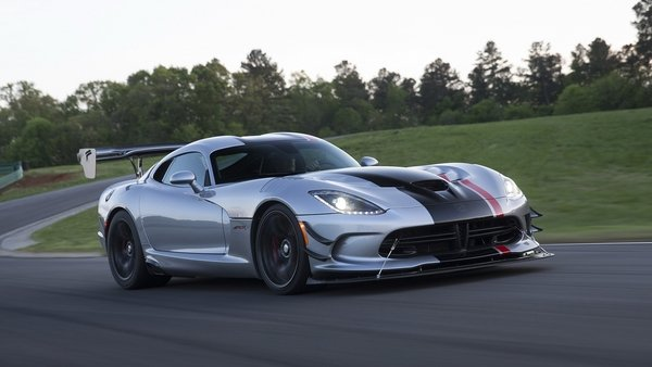 here 039 s your chance to send the dodge viper acr back to the n 252 rburgring - DOC703501