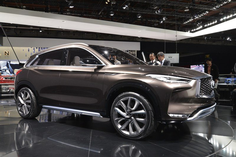 2017 infiniti qx50 concept picture 701137 car review top speed. Black Bedroom Furniture Sets. Home Design Ideas