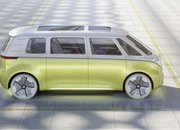 Don't Get Excited Yet, But Volkswagen Is Preparing To Bring Back The Microbus - image 700715
