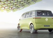 Don't Get Excited Yet, But Volkswagen Is Preparing To Bring Back The Microbus - image 700716