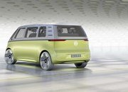 Don't Get Excited Yet, But Volkswagen Is Preparing To Bring Back The Microbus - image 700717
