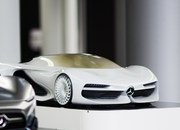 Is This The Upcoming Mercedes Hypercar? - image 703691
