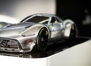 Is This The Upcoming Mercedes Hypercar? - image 703688