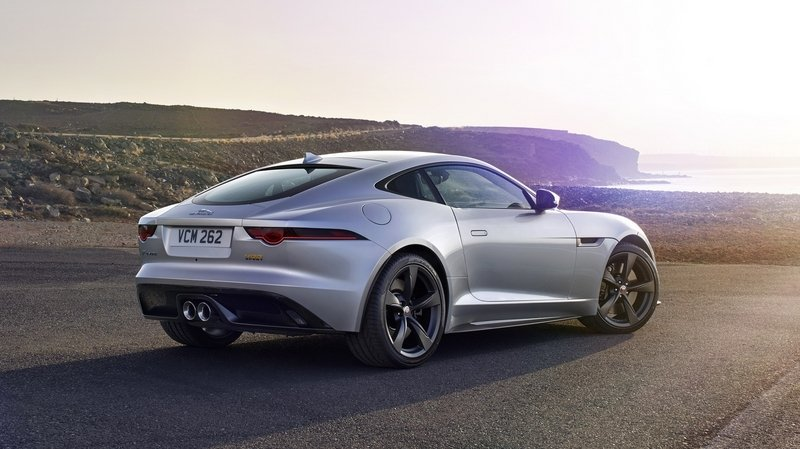 2018 Jaguar F-Type 400 Sport Launch Edition High Resolution Exterior - image 701248