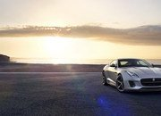 2018 Jaguar F-Type Update Adds Cool Go-Pro App and More Powerful V-6 - image 701162