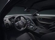 2018 Jaguar F-Type Update Adds Cool Go-Pro App and More Powerful V-6 - image 701172