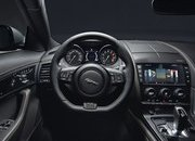 2018 Jaguar F-Type Update Adds Cool Go-Pro App and More Powerful V-6 - image 701173