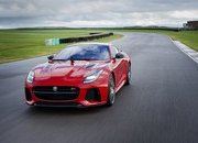 2018 Jaguar F-Type Update Adds Cool Go-Pro App and More Powerful V-6 - image 701149