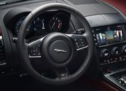 2018 Jaguar F-Type Update Adds Cool Go-Pro App and More Powerful V-6 - image 701185