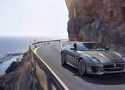2018 Jaguar F-Type Update Adds Cool Go-Pro App and More Powerful V-6 - image 701186