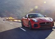 2018 Jaguar F-Type Update Adds Cool Go-Pro App and More Powerful V-6 - image 701208