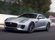 2018 Jaguar F-Type Update Adds Cool Go-Pro App and More Powerful V-6 - image 701222