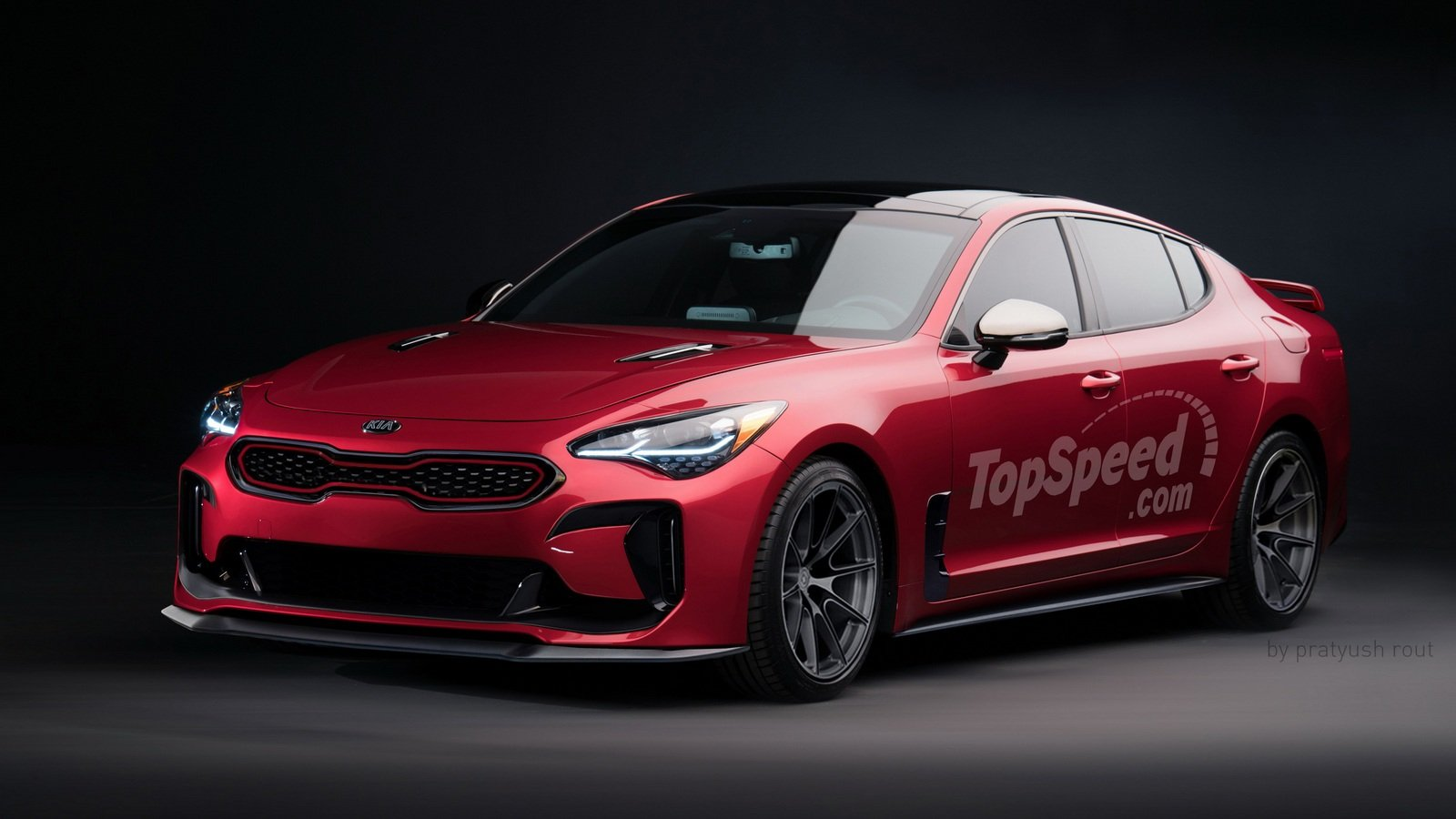 2019 kia stinger gt plus top speed. Black Bedroom Furniture Sets. Home Design Ideas