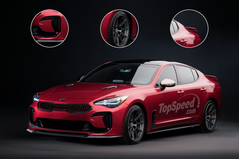 2019 kia stinger gt plus gallery 702824 top speed. Black Bedroom Furniture Sets. Home Design Ideas