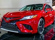 Looking to Buy a BMW 5 Series? Here's Why You Should Get the New Toyota Camry Instead - image 701704