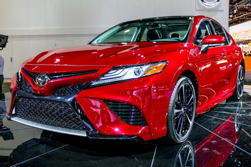 Looking to Buy a BMW 5 Series? Here's Why You Should Get the New Toyota Camry Instead
