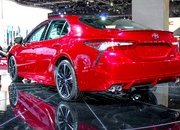 Looking to Buy a BMW 5 Series? Here's Why You Should Get the New Toyota Camry Instead - image 701705