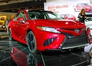 Looking to Buy a BMW 5 Series? Here's Why You Should Get the New Toyota Camry Instead - image 701706