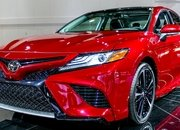 Looking to Buy a BMW 5 Series? Here's Why You Should Get the New Toyota Camry Instead - image 701710