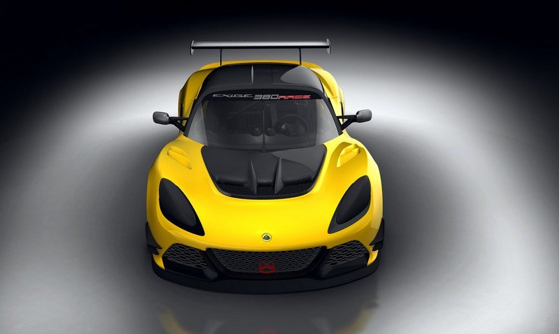 2017 Lotus Exige Race 380 Exterior Computer Renderings and Photoshop - image 701577