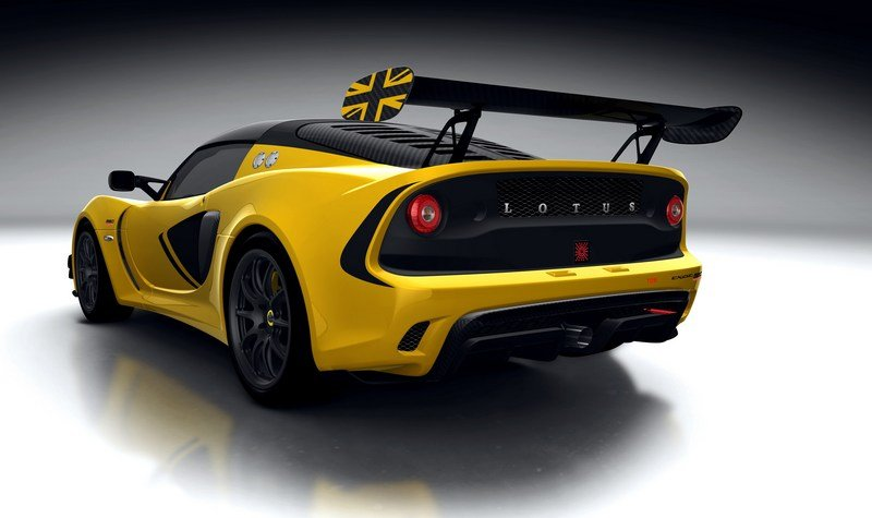 2017 Lotus Exige Race 380 Exterior Computer Renderings and Photoshop - image 701578
