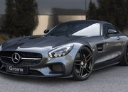 2017 Mercedes-AMG GT by G-Power - image 699802