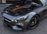 2017 Mercedes-AMG GT by G-Power - image 699798