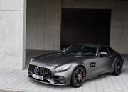 Will Mercedes-AMG Take on the Porsche Cayman with a Stand-Alone Compact Sports Car? - image 700638
