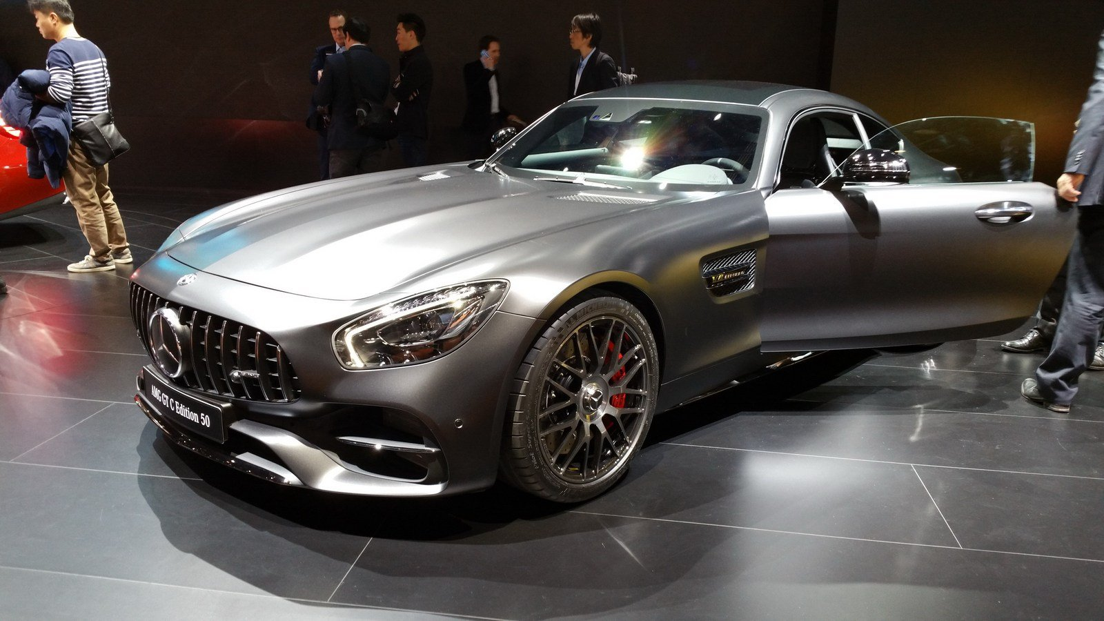 2018 mercedes amg gt c coupe picture 700782 car review top speed. Black Bedroom Furniture Sets. Home Design Ideas