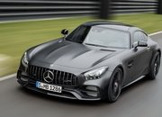 Will Mercedes-AMG Take on the Porsche Cayman with a Stand-Alone Compact Sports Car? - image 700795