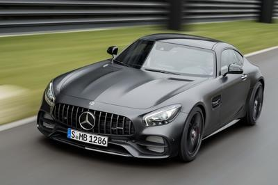 Will Mercedes AMG Take On The Porsche Cayman With A Stand Alone Compact Sports  Car? | Top Speed. »