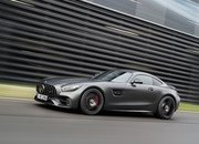 Mercedes is Cooking Up Something Big for the Next-Gen 2021 AMG GT Sports Car - image 700633