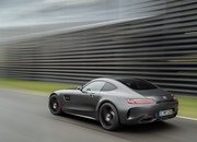 Mercedes is Cooking Up Something Big for the Next-Gen 2021 AMG GT Sports Car - image 700635