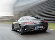 Will Mercedes-AMG Take on the Porsche Cayman with a Stand-Alone Compact Sports Car? - image 700636