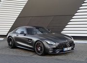 Mercedes is Cooking Up Something Big for the Next-Gen 2021 AMG GT Sports Car - image 700637