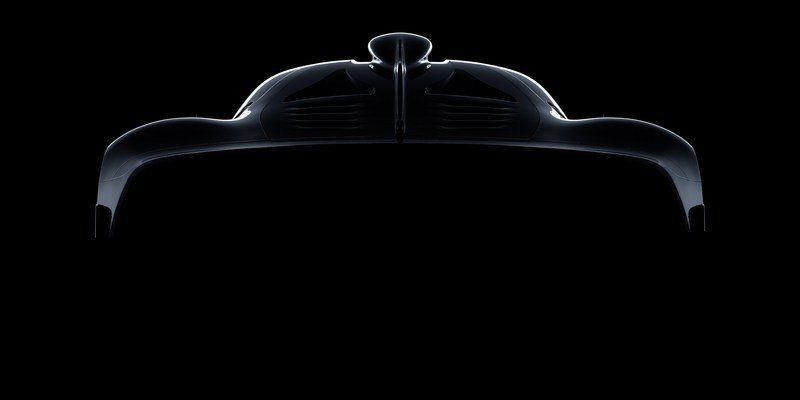 Mercedes-AMG Hypercar Gets A Proper Codename, Will be Limited To Less Than 300 Units - image 700959