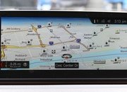 New BMW 5 Series Has a Sweet Navigation System - image 701770