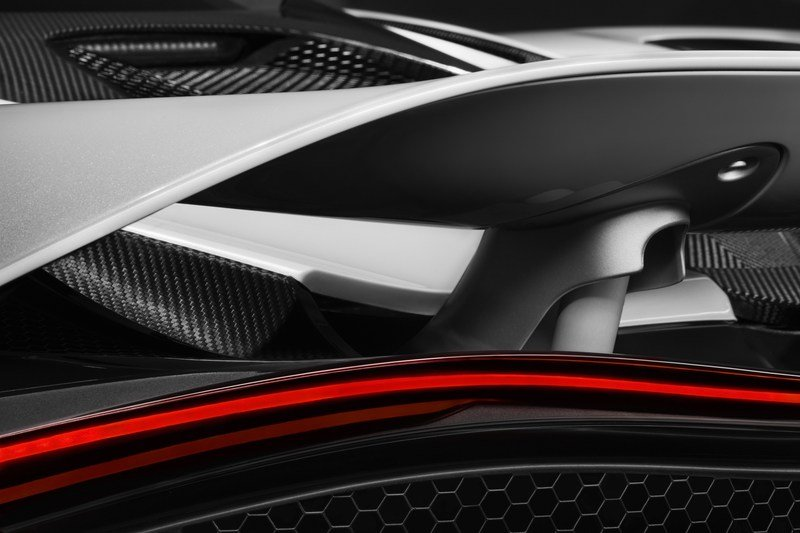 Watch Out Ferrari! The New McLaren Super Series Will Generate Outstanding Downforce - image 702707