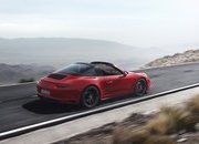 New Porsche 911 GTS Now Has Turbochargers, Gets More Power - image 700428