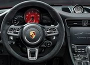 New Porsche 911 GTS Now Has Turbochargers, Gets More Power - image 700435