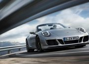 New Porsche 911 GTS Now Has Turbochargers, Gets More Power - image 700437