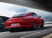 New Porsche 911 GTS Now Has Turbochargers, Gets More Power - image 700443