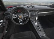 New Porsche 911 GTS Now Has Turbochargers, Gets More Power - image 700422